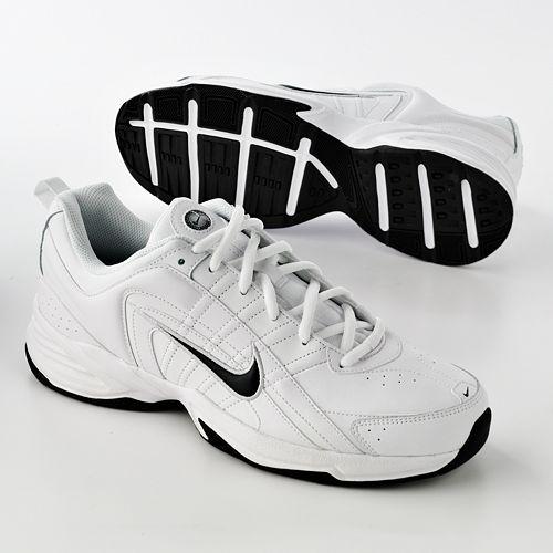 Nike T Lite VIII Cross Trainers Men
