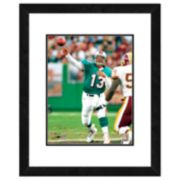 Dan Marino Framed Player Photo