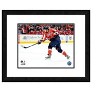 Alex Ovechkin Framed Player Photo