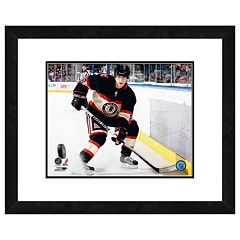 Patrick Kane Framed Player Photo