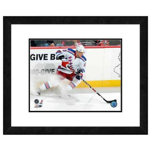 Marian Gaborick Framed Player Photo