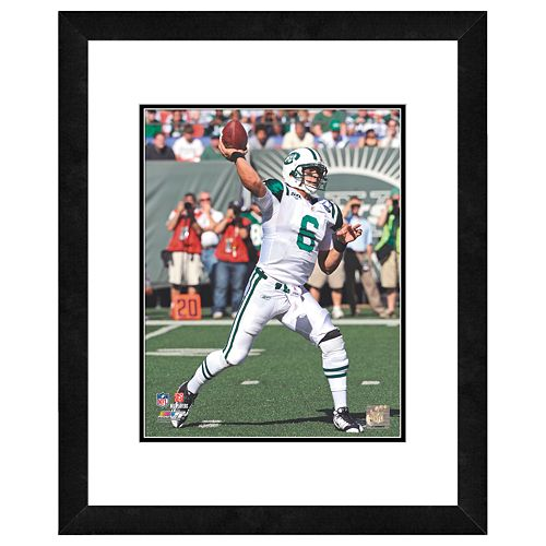 Mark Sanchez Framed Player Photo