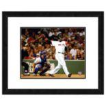 Boston Red Sox David Ortiz Framed Wall Art