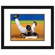 New York Yankees Derek Jeter Framed Wall Art