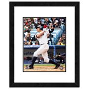 New York Yankees Alex Rodriguez Framed Wall Art