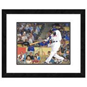 Los Angeles Dodgers Manny Ramirez Framed Wall Art
