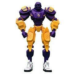 Minnesota Vikings Cleatus the FOX Sports Robot Action Figure