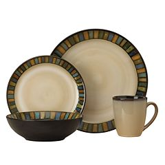 SONOMA Goods for Life™ Vallejo 16-pc. Dinnerware Set