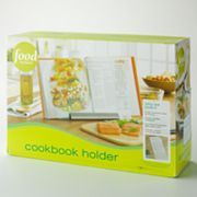 Food Network Cookbook Holder