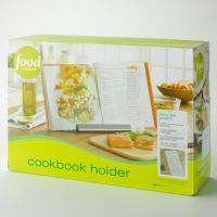 Food Network™ Cookbook Holder