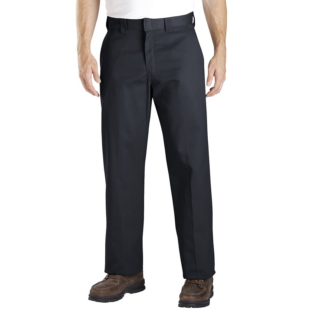 Men's Dickies Relaxed Straight Fit Twill Work Pants