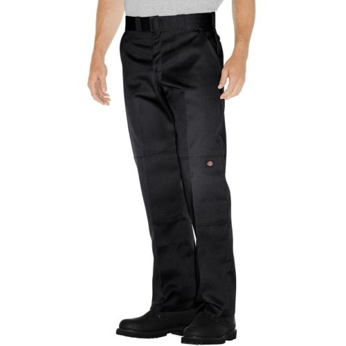 Dickies Relaxed Straight Fit Double-Knee Twill Work Pants