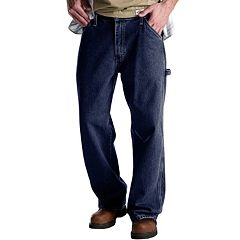 Men's Dickies Relaxed Fit Denim Carpenter Jeans