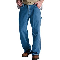 626078ec606 Men s Dickies Relaxed Fit Denim Carpenter Jeans