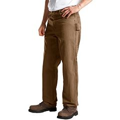 fcf34e13 Men's Dickies Relaxed Fit Sanded Duck Canvas Carpenter Pants
