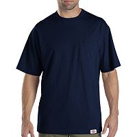 Men's Dickies 2-pk. Relaxed Fit Pocket Tee
