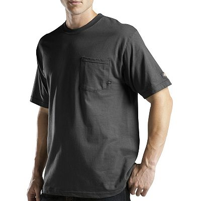 Dickies Relaxed Fit Performance Pocket Tee