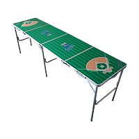 Kansas City Royals 2' x 8' Tailgate Table