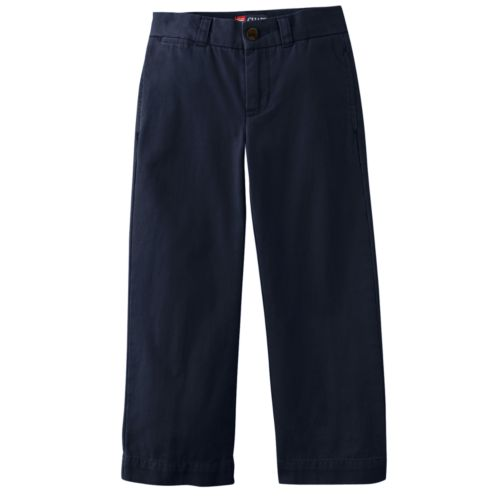 Chaps Chino School Uniform Pants