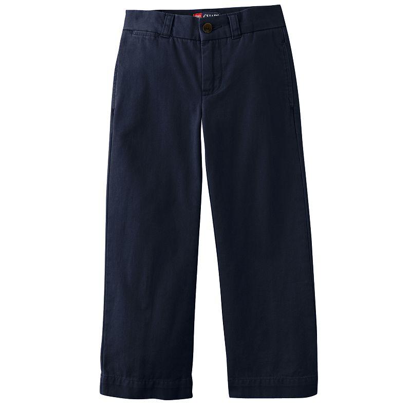 Boys 4-7 Chaps Chino School Uniform Pants