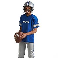 Franklin Detroit Lions Football Uniform