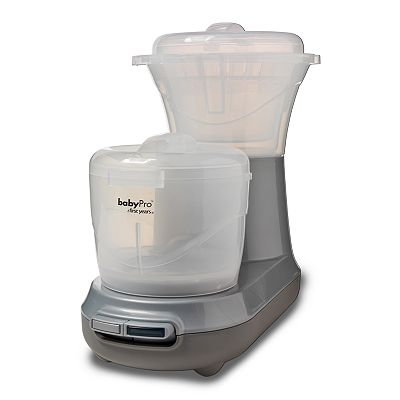 The First Years babyPro All-in-One Meal Maker