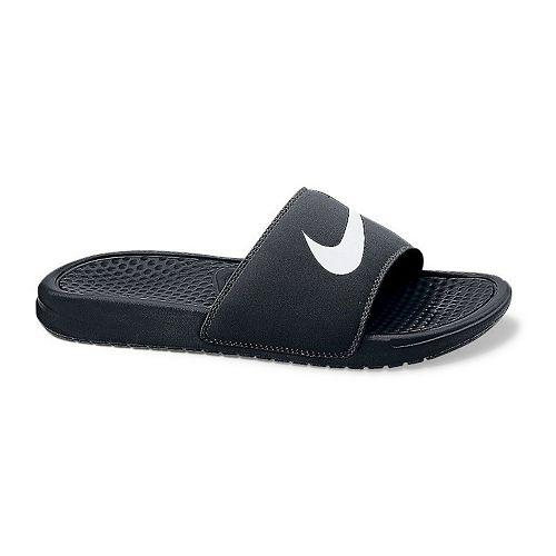 80a5f31631e11f Nike Benassi Swoosh Men s Sandals
