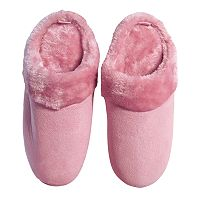 Women's Conair Massaging Slippers