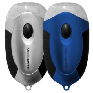 MegaBRITE Turbo Micro V2 LED Flashlight