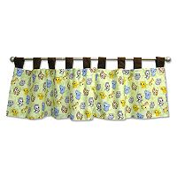 Trend Lab® Chibi Zoo Window Valance