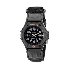 Casio Forester Electroluminescent Analog Sport Watch - FT500WV-1BV