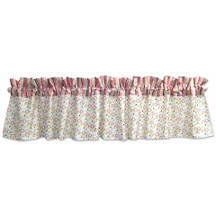 Trend Lab® Cupcake Window Valance