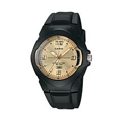Casio Men's 10-Year Battery Watch - MW600E-9AV