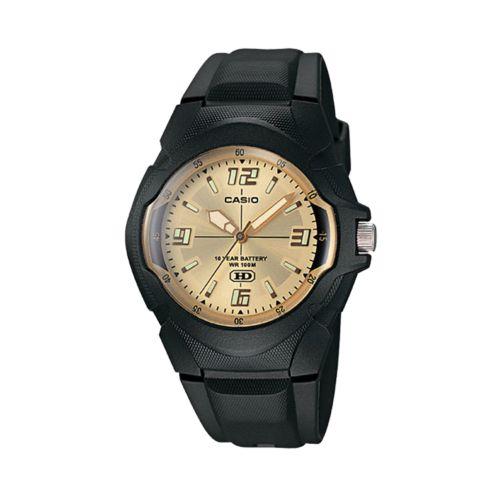 Casio 10-Year-Battery Watch - Men