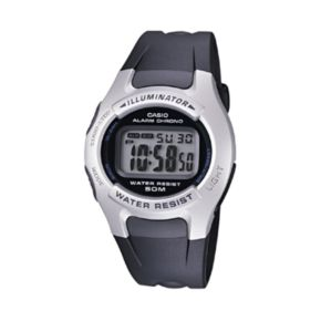 Casio Men's Illuminator Digital Chronograph Sport Watch - W42H-1AV