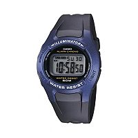 Casio Men's Sports Illuminator Digital Chronograph Watch - W43H-1AV