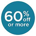 60% off or more Nine West Shoes