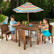 KidKraft 6-pc. Table Set