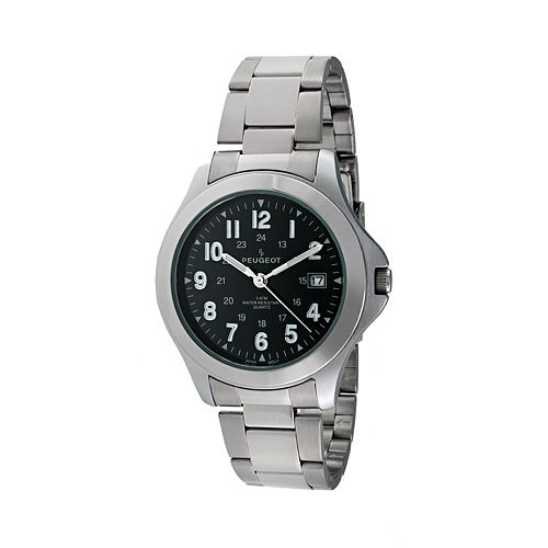 Peugeot Men's Watch - 1017M