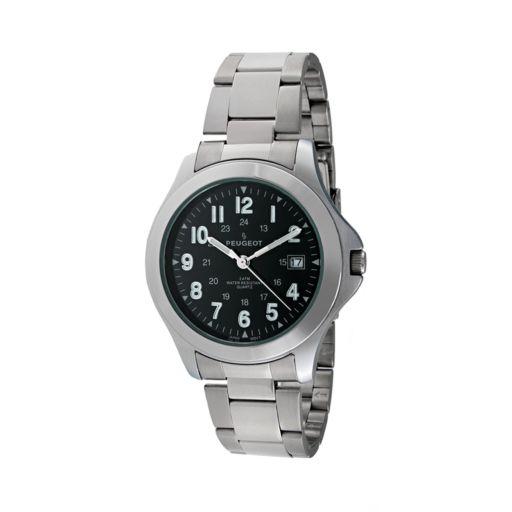 Peugeot Men's Watch - 1017M