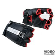 CTA Digital Nintendo Wii Knockout Gloves