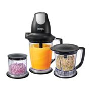 Ninja Master Prep Professional Blender and Food Processor