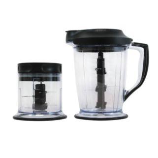 Ninja Master Prep QB1004 Professional Blender and Food Processor