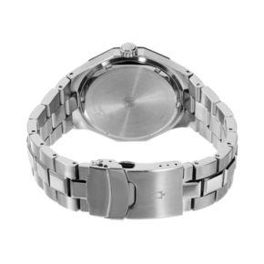 Bulova Men's Marine Star Diamond Stainless Steel Watch - 98D103