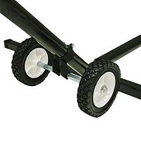 Algoma Hammock Wheel Kit - Outdoor