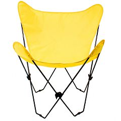 Algoma Duck Cotton Butterfly Chair
