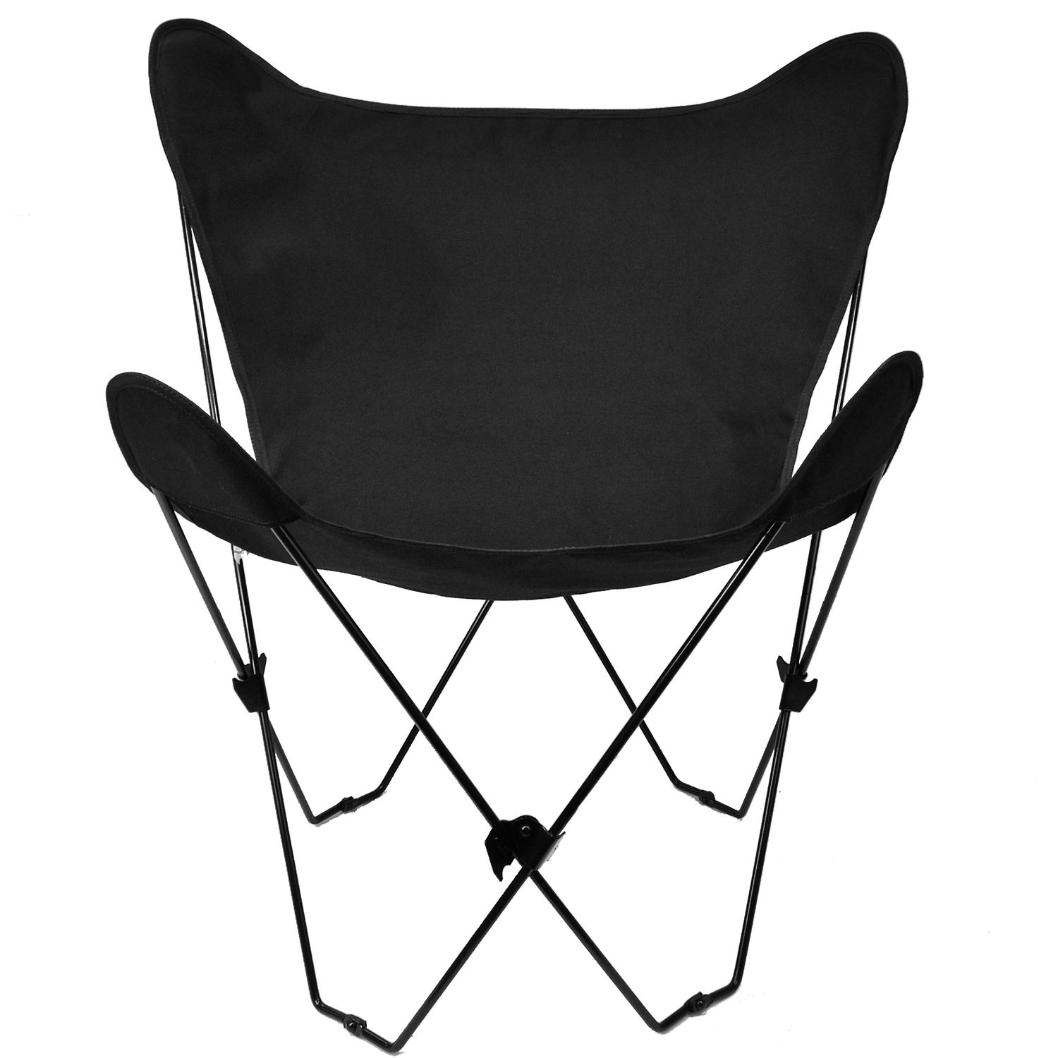 Elegant Algoma Butterfly Chair Replacement Cover   Outdoor