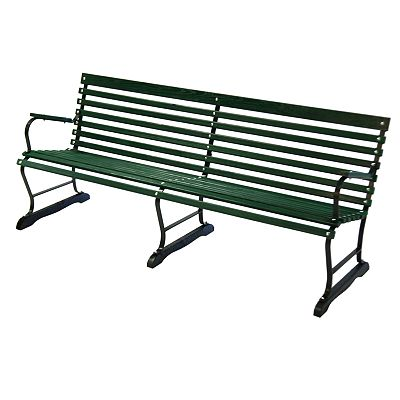 Algoma Paddock Wood Bench
