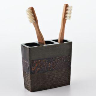 India Ink Trabucco Toothbrush Holder