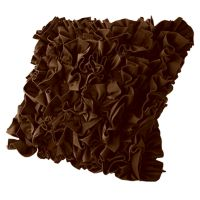 Can Can Cinched Decorative Pillow